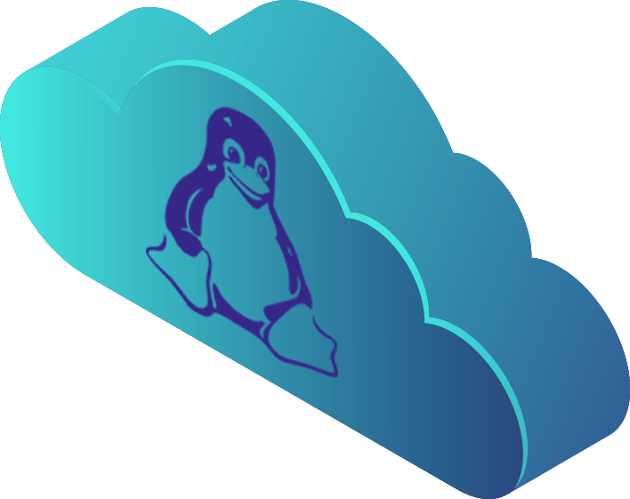 Linux_cloud_VPS_server