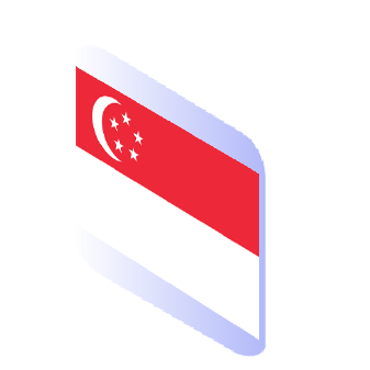 singapore linux reseller flag image