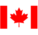 Canada linux Shared server