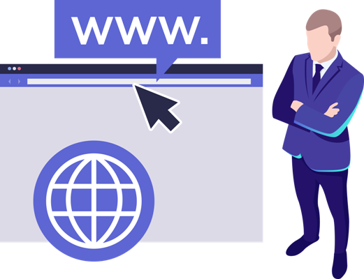 Free domain reseller image